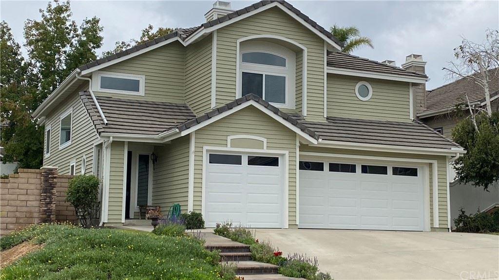 6345 Tiburon, Yorba Linda, CA 92886 - MLS#: OC21223102