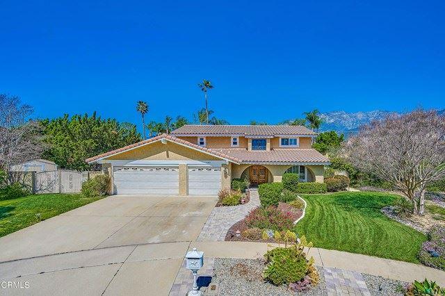 6140 Topaz Street, Rancho Cucamonga, CA 91701 - MLS#: P1-4102