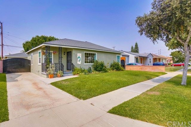 6109 Bonfair Avenue, Lakewood, CA 90712 - MLS#: PW20188102