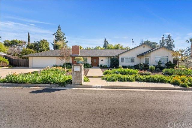 406 Eucalyptus Drive, Redlands, CA 92373 - MLS#: PW21070102