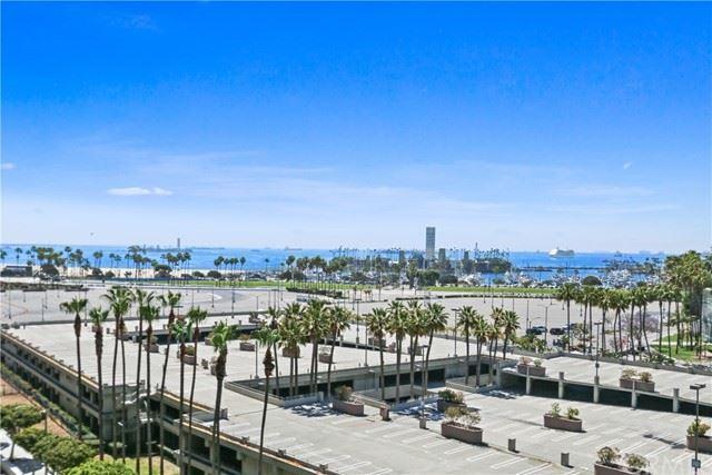388 E Ocean Boulevard #617, Long Beach, CA 90802 - MLS#: PW21127102