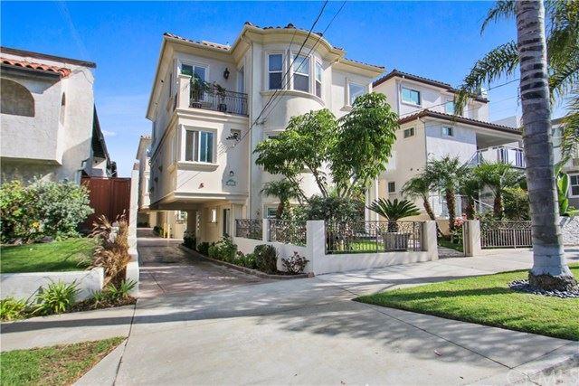 212 S Lucia #C, Redondo Beach, CA 90277 - MLS#: SB20235102