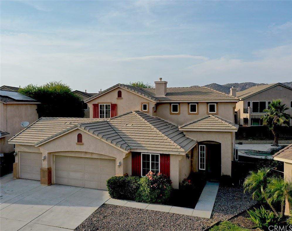 30136 Diamond Ridge Court, Menifee, CA 92585 - MLS#: SW21025102