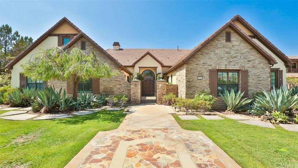 4195 Hidden Oaks Drive, Yorba Linda, CA 92886 - MLS#: TR21196102