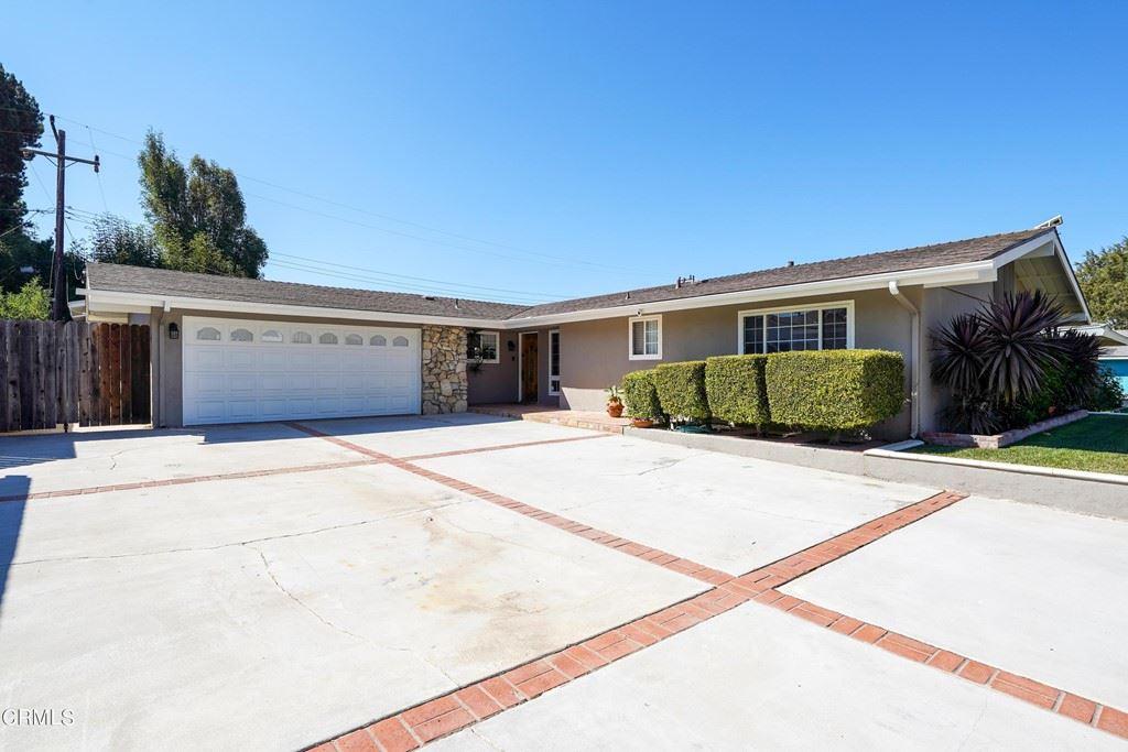 1878 Hobart Drive, Camarillo, CA 93010 - MLS#: V1-8102