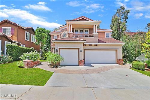 Photo of 151 Brooks Road, Simi Valley, CA 93065 (MLS # 221004103)