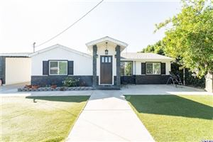 Photo of 7707 Ethel Avenue, North Hollywood, CA 91605 (MLS # 319004103)