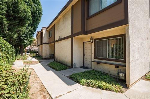Photo of 4515 Ellis Lane #4, Temple City, CA 91780 (MLS # CV20126103)