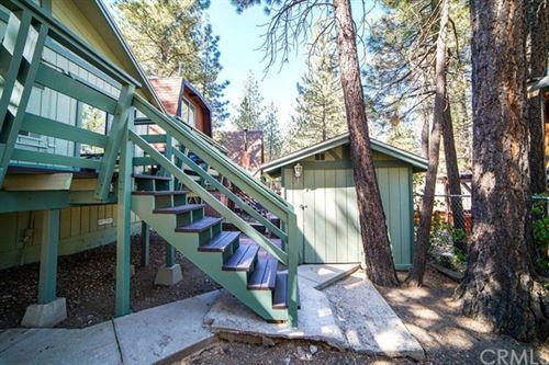 Tiny photo for 629 Sugarloaf Boulevard, Big Bear, CA 92314 (MLS # CV20208103)