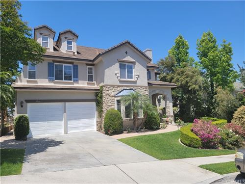 Photo of 23689 Castle Rock, Mission Viejo, CA 92692 (MLS # CV21119103)