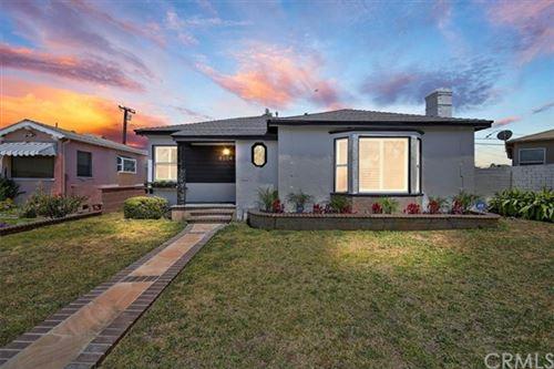 Photo of 8304 Park Circle, Inglewood, CA 90305 (MLS # CV21131103)