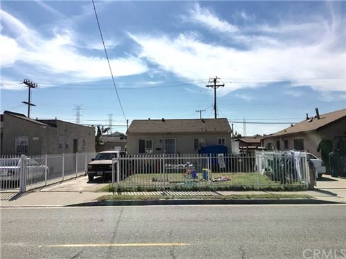Photo of 1334 E 92nd Street, Los Angeles, CA 90002 (MLS # IN20130103)