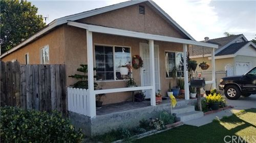 Photo of 13842 Edwards Street, Westminster, CA 92683 (MLS # IV21007103)