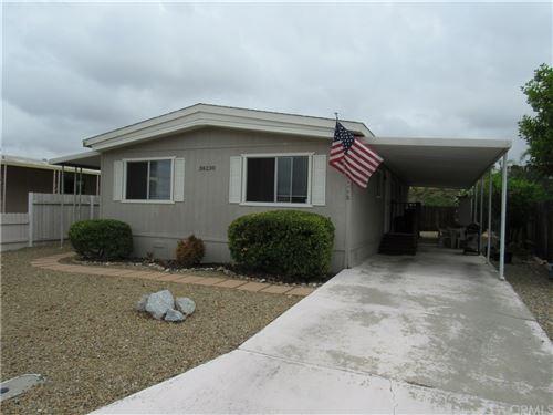 Photo of 38230 Via Del Largo, Murrieta, CA 92563 (MLS # IV21234103)