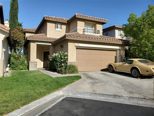 Photo of 27709 Zeus Lane, Canyon Country, CA 91351 (MLS # ML81849103)
