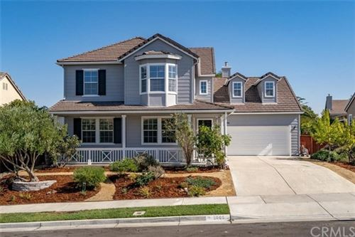 Photo of 2606 Silverwood Way, Paso Robles, CA 93446 (MLS # NS20221103)
