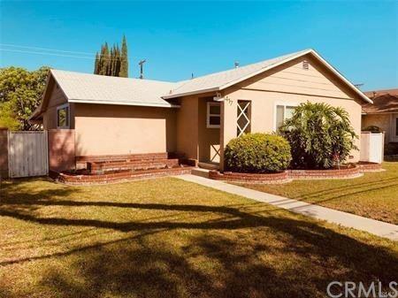 Photo of 417 S Gilbert Street, Fullerton, CA 92833 (MLS # PW21115103)