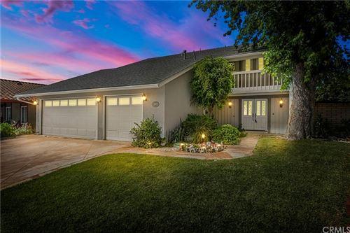 Photo of 245 Camphor Circle, Brea, CA 92821 (MLS # PW21159103)
