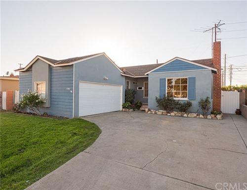 Photo of 17817 Glenburn Avenue, Torrance, CA 90504 (MLS # SB20213103)