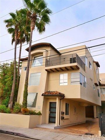 Photo of 1157 Cypress Avenue #1, Hermosa Beach, CA 90254 (MLS # SB21001103)
