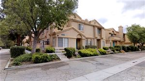 Photo of 18852 Vista Del Canon #C, Newhall, CA 91321 (MLS # SR19141103)