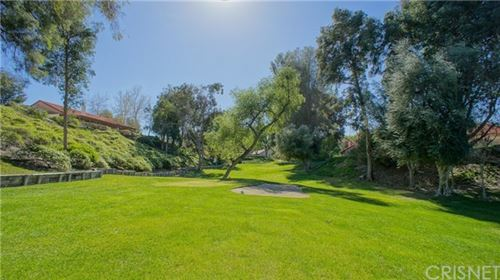Tiny photo for 26328 Oak Highland Drive #C, Newhall, CA 91321 (MLS # SR19268103)