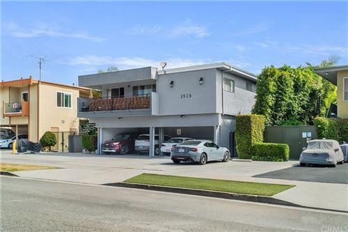 Photo of 3926 Inglewood Boulevard, Mar Vista, CA 90066 (MLS # WS21194103)