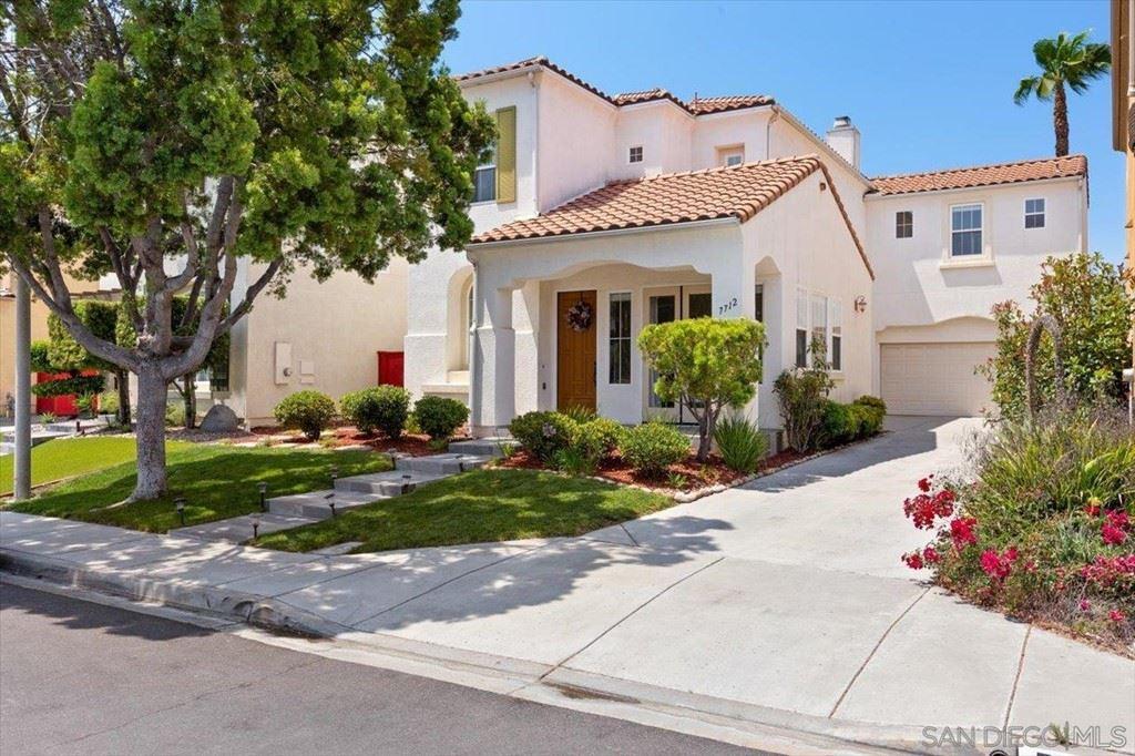 7712 Marker Rd, San Diego, CA 92130 - #: 210019103