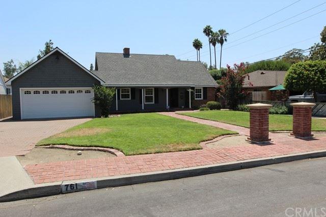 761 Glendenning Way, San Bernardino, CA 92404 - MLS#: CV21113103