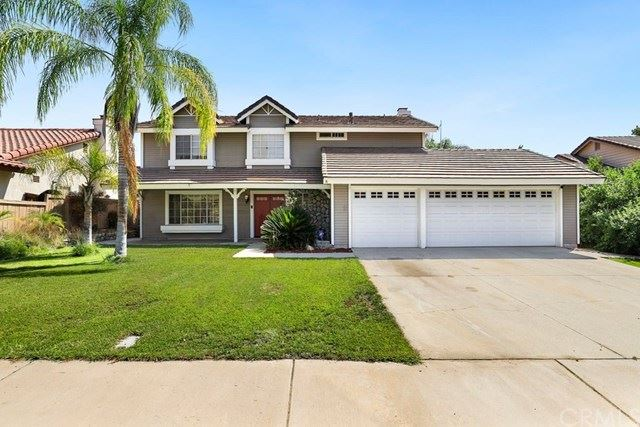 Photo of 10570 Canyon Vista Road, Moreno Valley, CA 92557 (MLS # IV20198103)