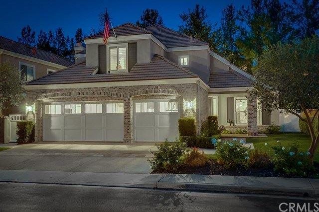 7 Springside, Rancho Santa Margarita, CA 92679 - MLS#: OC20194103