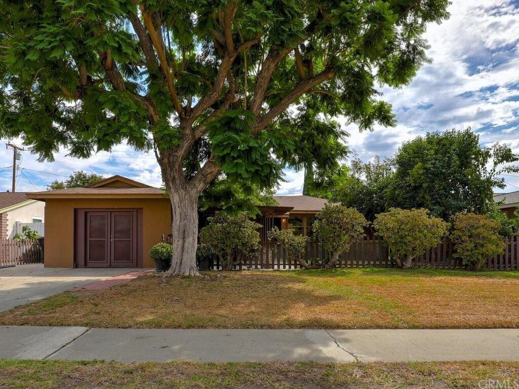 1620 W Oak Avenue, Fullerton, CA 92833 - MLS#: PW21160103