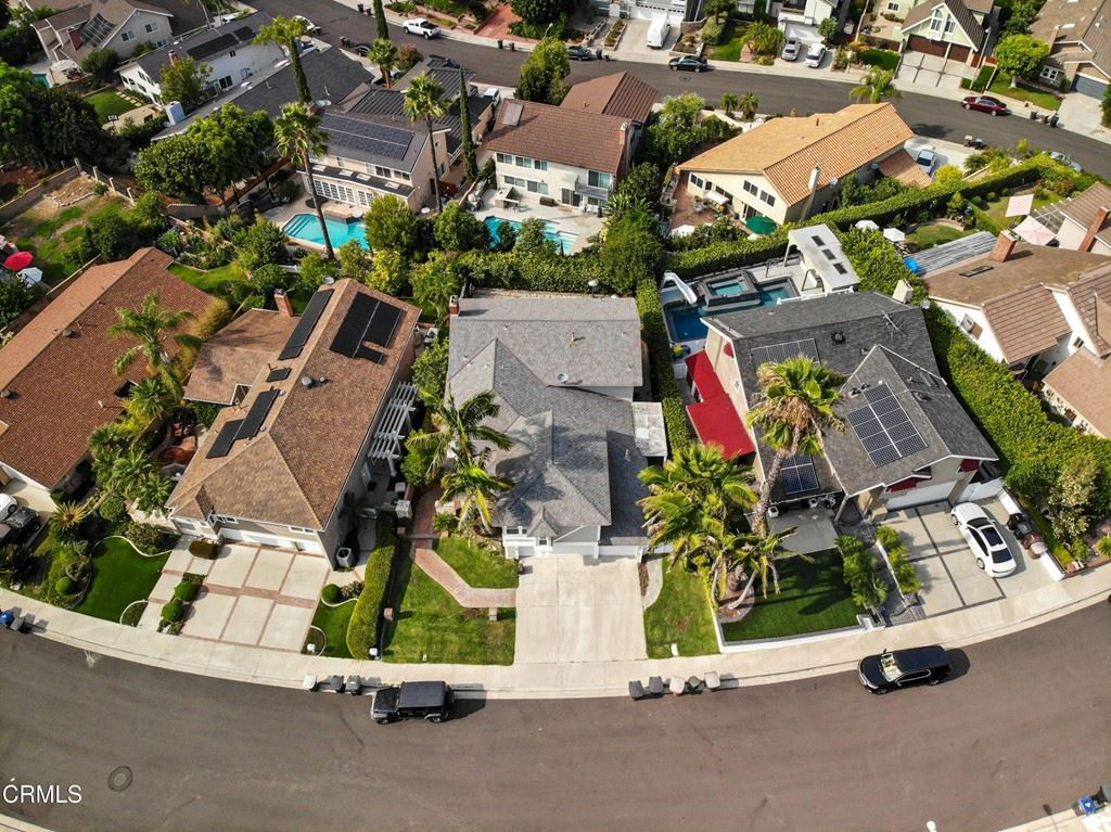 Photo of 25572 La Mirada Street, Laguna Hills, CA 92653 (MLS # V1-8103)