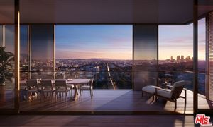 Photo of 9040 W SUNSET #901, West Hollywood, CA 90069 (MLS # 18318104)