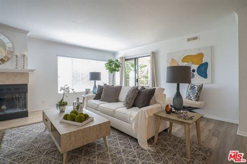Photo of 1616 Granville Avenue #301, Los Angeles, CA 90025 (MLS # 20629104)
