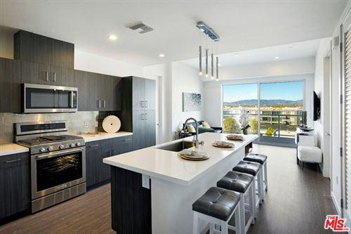Photo of 4140 Glencoe #604, Marina del Rey, CA 90292 (MLS # 20662104)