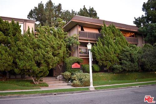 Photo of 500 S Oak Knoll Avenue #12, Pasadena, CA 91101 (MLS # 20663104)
