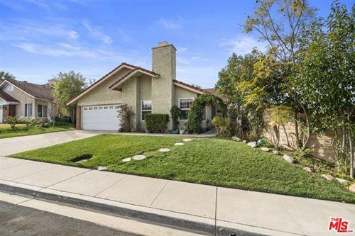 Photo of 4367 Laurelhurst Road, Moorpark, CA 93021 (MLS # 20670104)