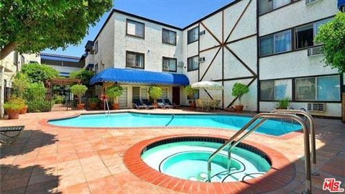 Tiny photo for 18530 Hatteras Street #221, Tarzana, CA 91356 (MLS # 20674104)