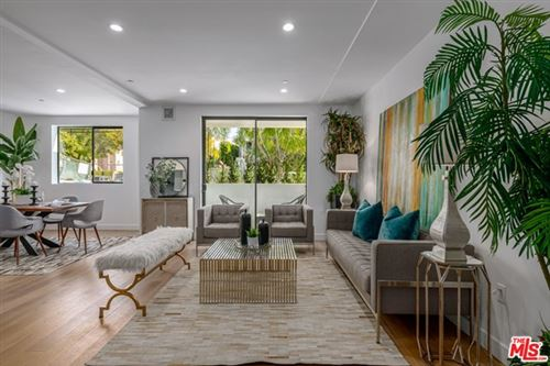 Photo of 1515 S HOLT Avenue #204, Los Angeles, CA 90035 (MLS # 21691104)