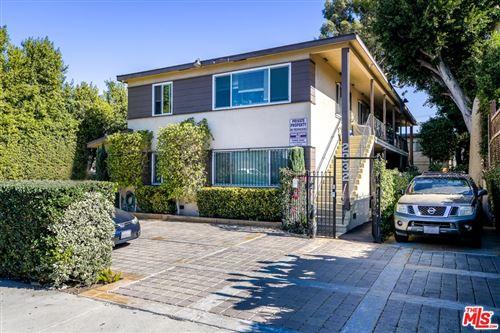Photo of 2032 S Shenandoah Street, Los Angeles, CA 90034 (MLS # 21768104)