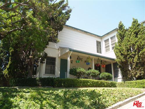 Photo of 1644 Veteran Avenue, Los Angeles, CA 90024 (MLS # 21774104)
