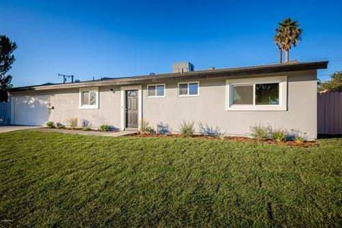 Photo of 1721 Ballard Street, Simi Valley, CA 93065 (MLS # 220011104)