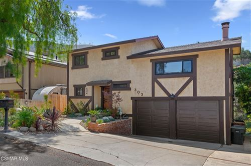 Photo of 303 S Ventu Park Road, Thousand Oaks, CA 91320 (MLS # 221005104)