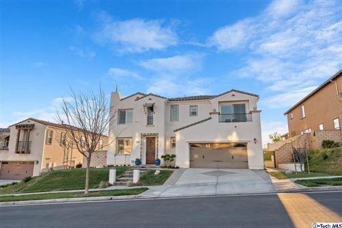 Tiny photo for 28409 Steel Lane, Valencia, CA 91354 (MLS # 320005104)