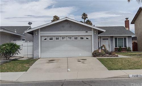 Photo of 3952 Tano Street, Chino, CA 91710 (MLS # CV21164104)