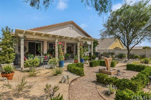 Tiny photo for 411 Yellowstone, Beaumont, CA 92223 (MLS # EV20193104)