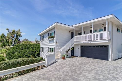 Photo of 401 Fernleaf Avenue, Corona del Mar, CA 92625 (MLS # NP20186104)