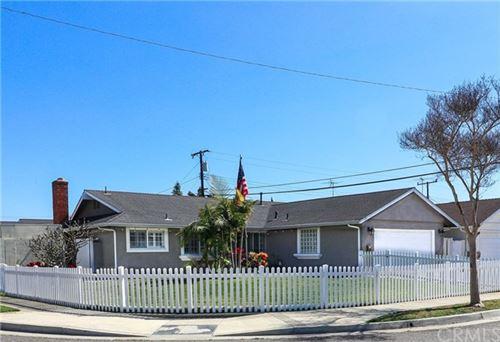 Photo of 15872 Pilgrim Circle, Huntington Beach, CA 92647 (MLS # OC21042104)