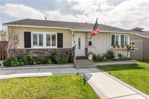 Photo of 300 S Fonda Street, La Habra, CA 90631 (MLS # PW21074104)